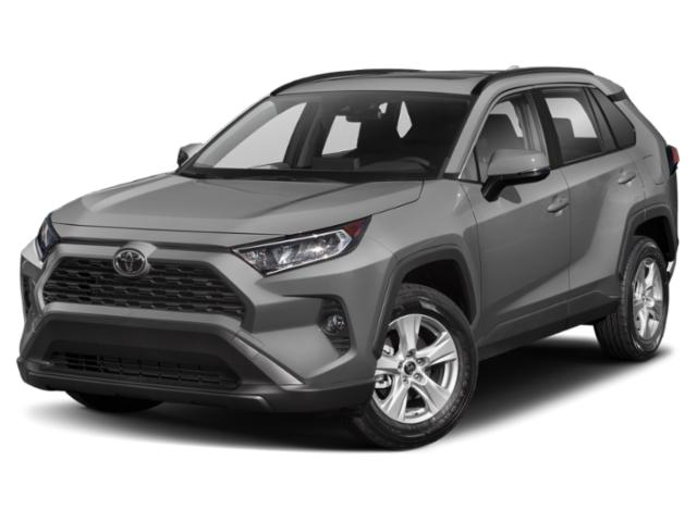 2021 Toyota Rav4 XLE Premium [0]