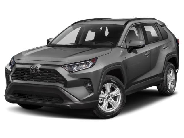 2021 Toyota Rav4 XLE Premium [3]