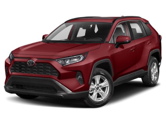 2021 Toyota RAV4 XLE Premium [18]