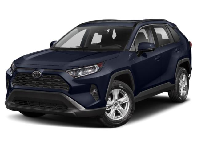 2021 Toyota Rav4 XLE Premium [7]