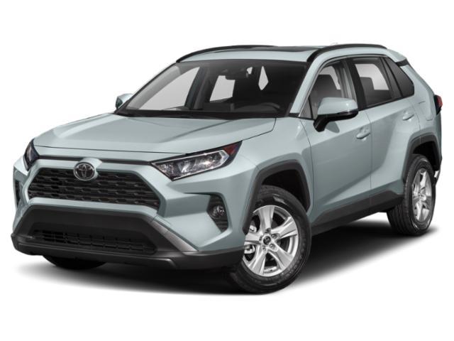 2021 Toyota Rav4 XLE Premium [4]