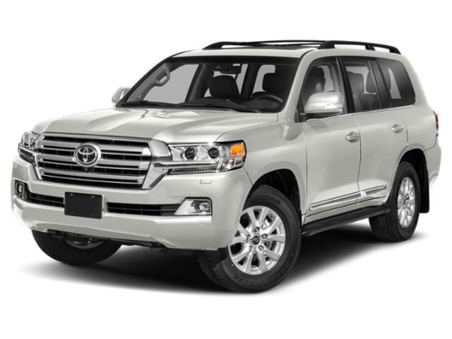 2021 Toyota Land Cruiser 4WD (Natl) for sale in Alexandria, VA