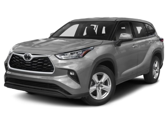 2021 Toyota Highlander LE for sale in San Marcos, TX