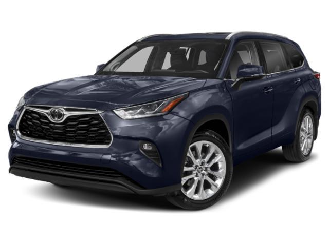 2021 Toyota Highlander Limited for sale in Auburn, WA