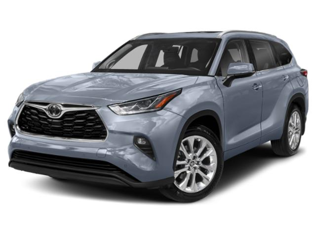 2021 Toyota Highlander Limited [15]