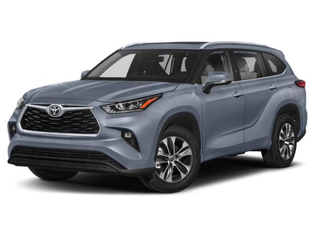 2021 Toyota Highlander XLE [17]