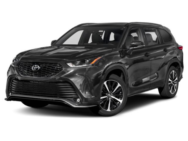 2021 Toyota Highlander XSE [12]
