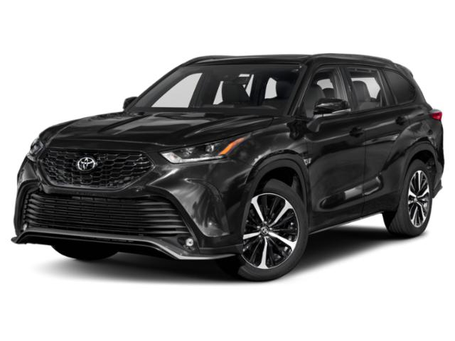2021 Toyota Highlander XSE for sale in Libertyville, IL