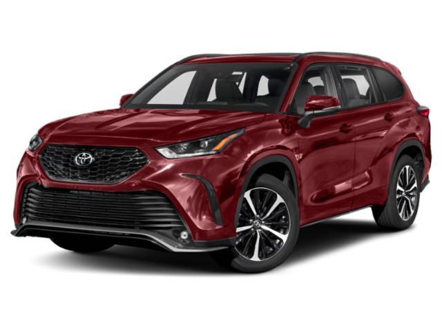 2021 Toyota Highlander XSE for sale in Auburn, WA