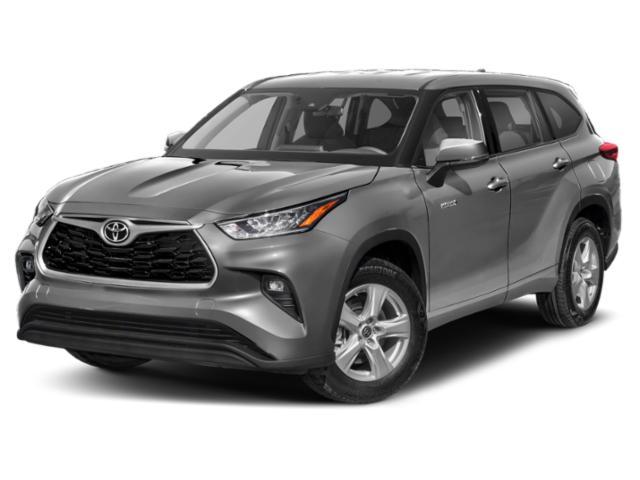 2021 Toyota Highlander Hybrid XLE [11]