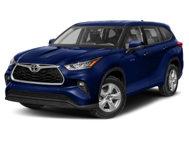 2021 Toyota Highlander Hybrid LE for sale in Auburn, WA