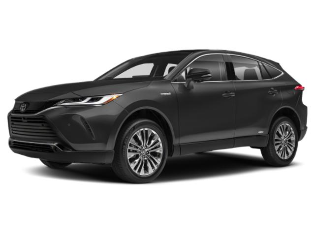 2021 Toyota Venza LE [0]
