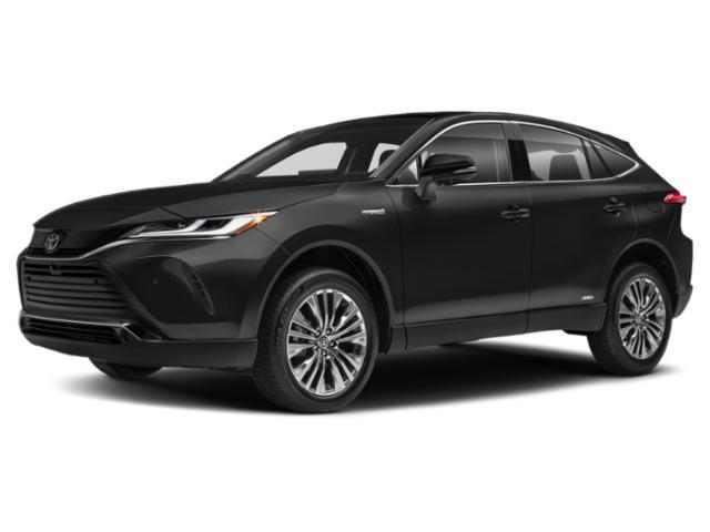 2021 Toyota Venza for sale near Chicago, IL