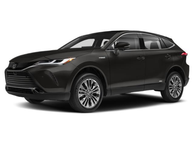 2021 Toyota Venza XLE [18]