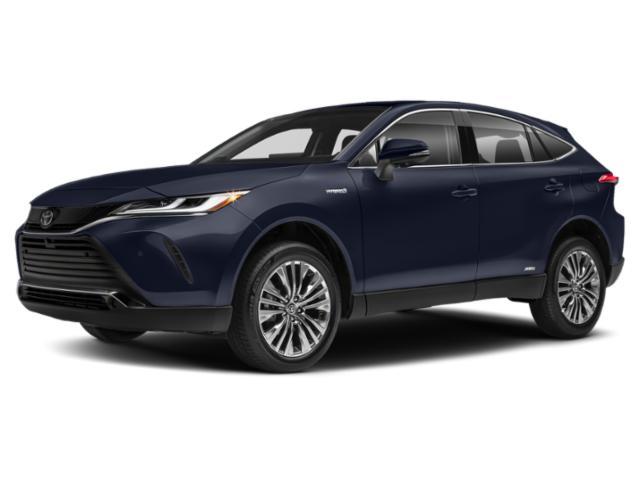 2021 Toyota Venza LE [12]