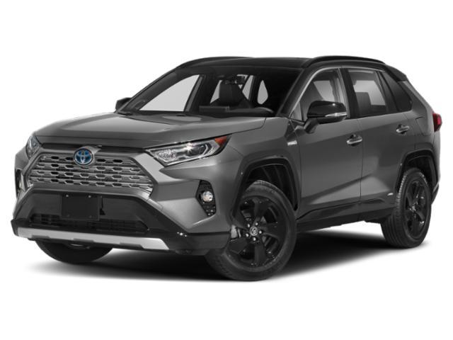 2021 Toyota Rav4 Hybrid XSE [0]