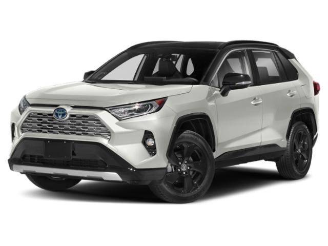 2021 Toyota RAV4 Hybrid XSE [19]