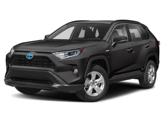 2021 Toyota RAV4 Hybrid XLE [15]
