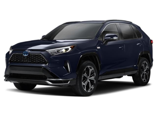 2021 Toyota RAV4 Prime SE [4]