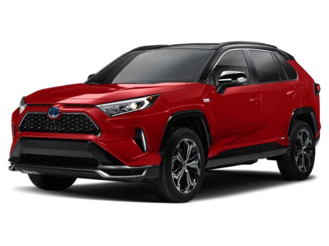 2021 Toyota RAV4 Prime XSE [0]