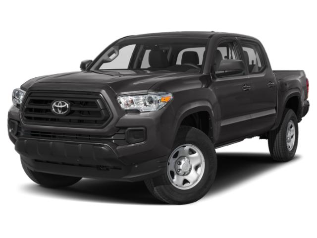 2021 Toyota Tacoma 4WD TRD Sport [0]