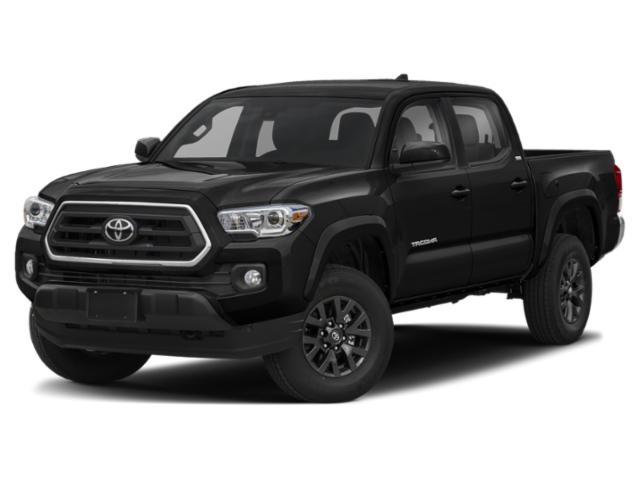 2021 Toyota Tacoma 4Wd SR5 [2]