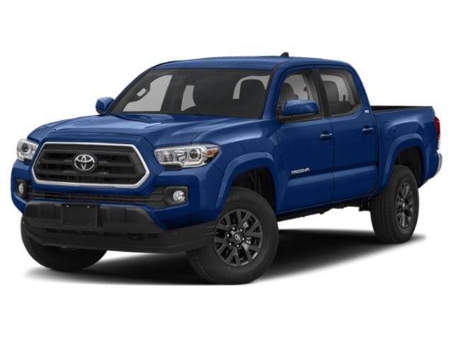2021 Toyota Tacoma 4WD SR5 for sale near Vienna, VA