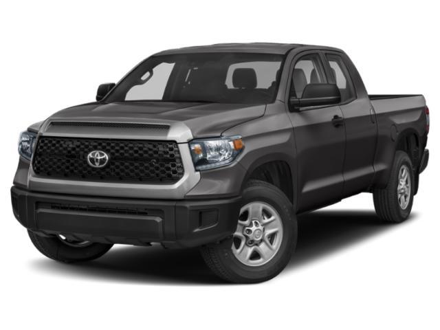 2021 Toyota Tundra 4Wd SR5 [0]