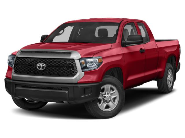 2021 Toyota Tundra 4WD SR5 for sale in Glenwood Springs, CO