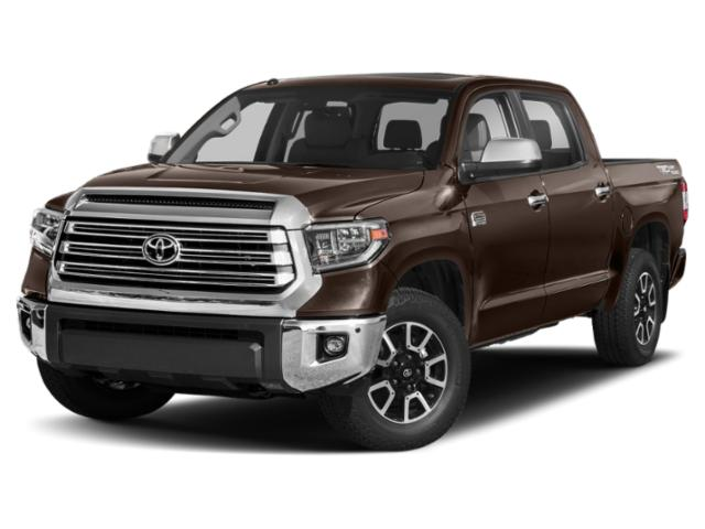 2021 Toyota Tundra 4WD 1794 Edition for sale in Clarksville, MD