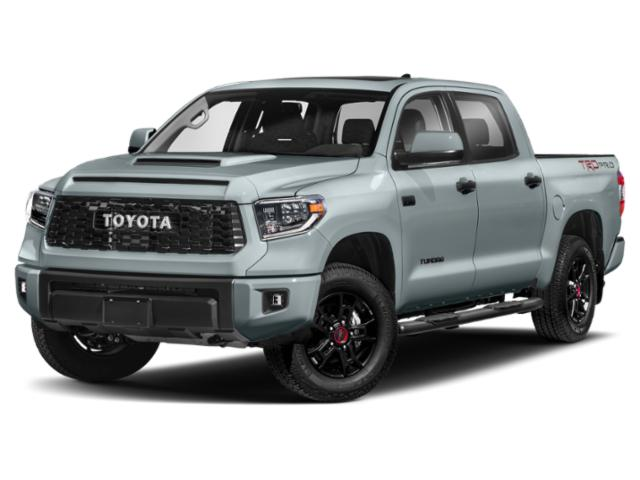 2021 Toyota Tundra 4WD TRD Pro for sale in Cookeville, TN