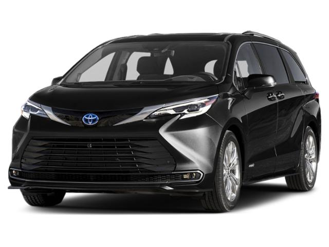 2021 Toyota Sienna LE [0]