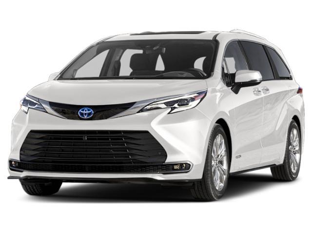 2021 Toyota Sienna LE [10]