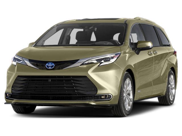 2021 Toyota Sienna for sale near Alexandria, VA