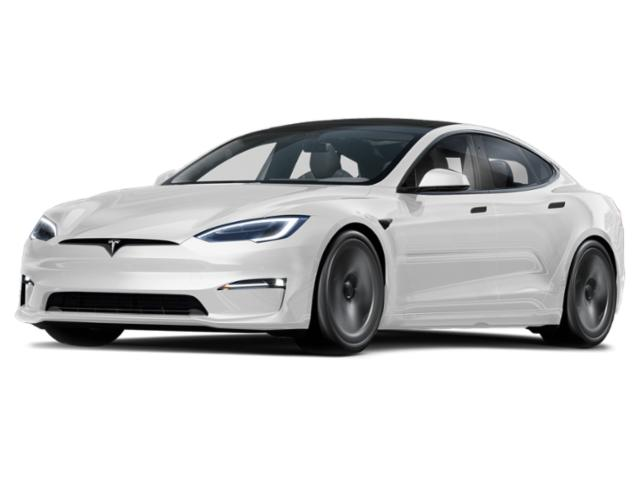 2021 Tesla Model S Plaid for sale in Willowbrook, IL