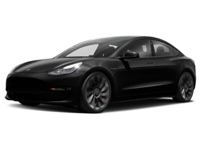 2021 Tesla Model 3 Performance for sale in Gaithersburg, MD