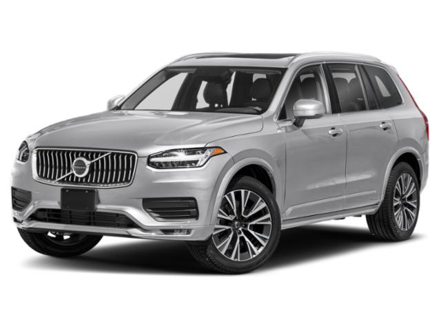 2021 Volvo XC90 Momentum for sale in Cary, NC