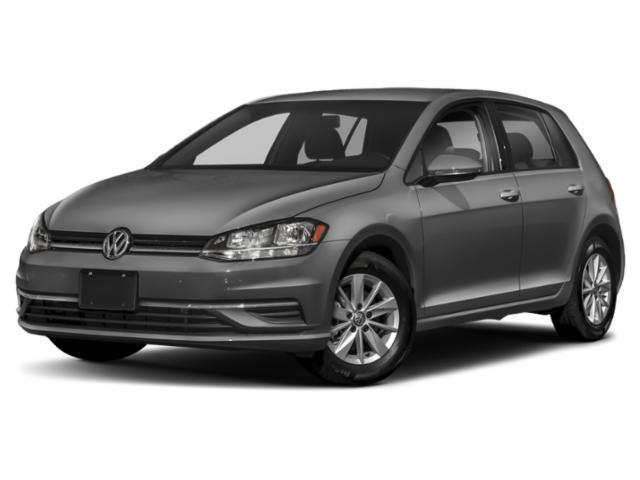 2021 Volkswagen Golf TSI for sale in Dallas, TX