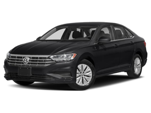 2021 Volkswagen Jetta SE for sale in Laurel, MD