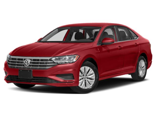 2021 Volkswagen Jetta S for sale in St Charles, IL