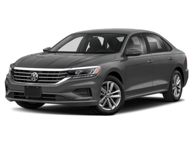 2021 Volkswagen Passat 2.0T S for sale in Marietta, GA