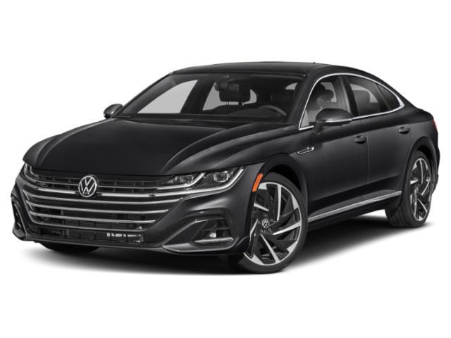 2021 Volkswagen Arteon SEL R-Line for sale in Rockville, MD