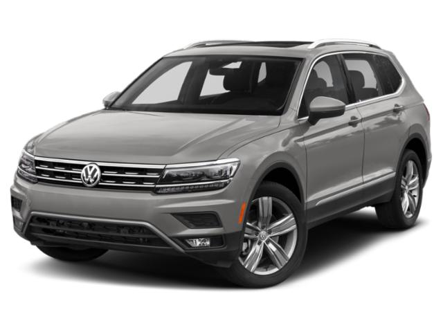 2021 Volkswagen Tiguan SEL for sale in Oak Lawn, IL