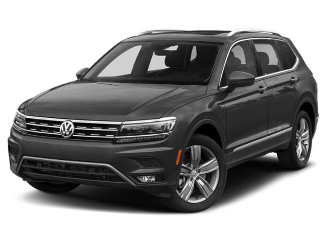 2021 Volkswagen Tiguan SEL for sale in Woodside, NY