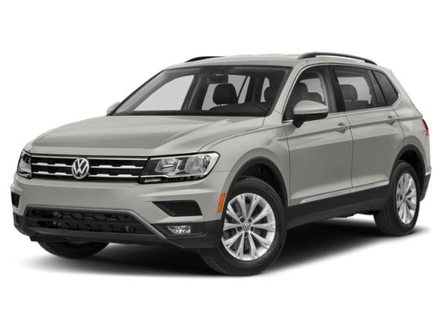2021 Volkswagen Tiguan SE for sale in Miami, FL