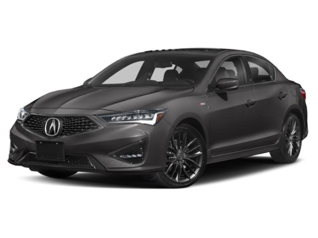 2022 Acura ILX w/Premium/A-Spec Package for sale in Orland Park, IL