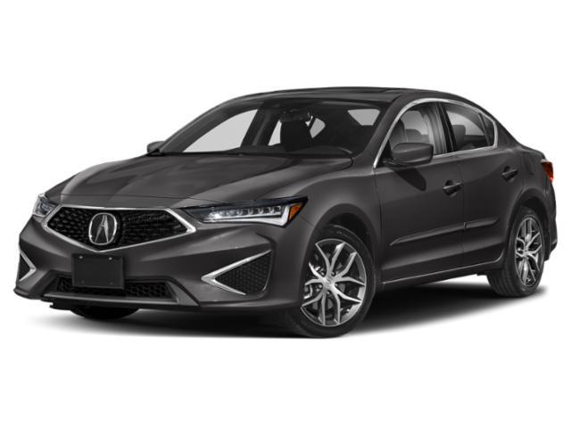 2022 Acura ILX w/Premium Package for sale in Pompano Beach, FL