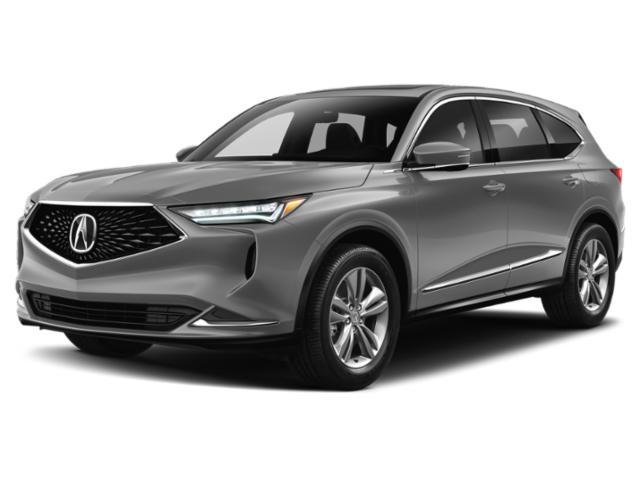 2022 Acura MDX SH-AWD for sale in Tustin, CA