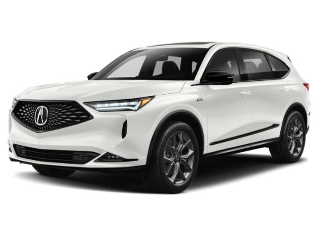 2022 Acura MDX w/A-Spec Package for sale in Bethesda, MD