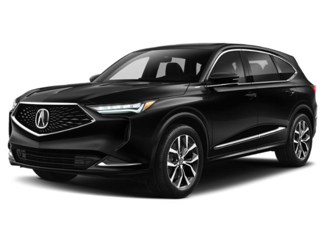 2022 Acura MDX w/Technology Package for sale in Tustin, CA